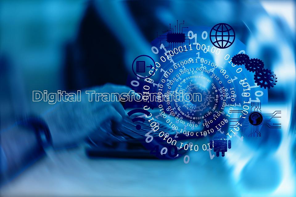 Što je primarni cilj digitalne transformacije?