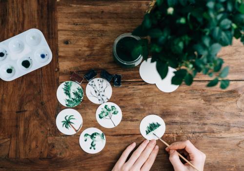 Kako zaraditi novac od svog talenta – budi kreativac poduzetnik