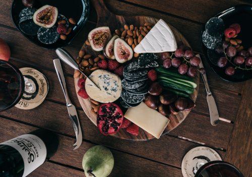 Poduzetnici, stres i prehrana